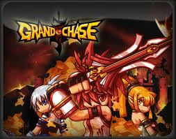 Update Grand Chase : 15 Desember 2011