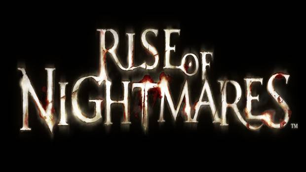 Demo Rise of Nightmares Baru Dirilis di Xbox Live Marketplace