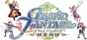 Event GM : Tukarkan Item Grand Fantasia
