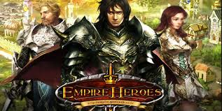 Event Empire Heroes Neighbor Hoods