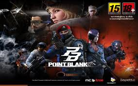 Point Blank 3rd PBNC Spesial Event
