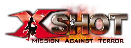 Log in Game XSHOT 20 maret 2012