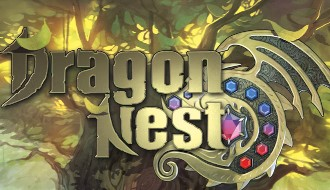 Dragon Nest National Championship